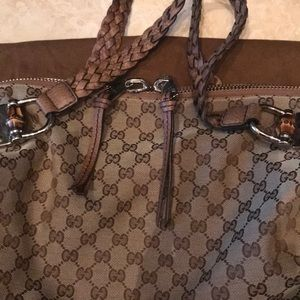 Gucci Bags - Authentic used once Gucci bag